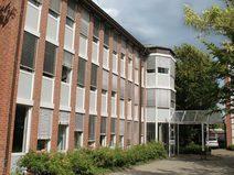 Funktionales Bürogebäude mit einer ansprechenden Architektur in Hürth