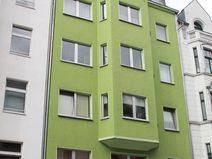 Klassischer Altbau in der Südstadt von Köln