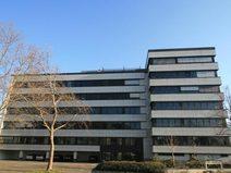 Ansprechendes und klassisches Bürogebäude in Köln