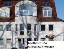 Petra Thomas Köln Praxis in Köln-Weiden