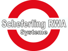 Scheferling RWA Systeme Logo