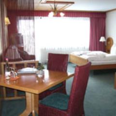 park-villa Junior Suite (ca. 40 qm)