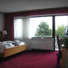 park-villa Suite (ca. 60 qm)