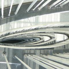Sanierung Treppenhaus/Bürogebäude