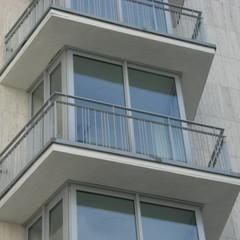 Sanierung Balkon/Brüstungsgeländer