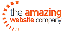 amazing website logo
