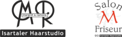 Logo Isartaler Haarstudio Salon M