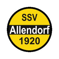 Datenschutz - SSV 1920 Allendorf e.V.