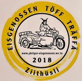 10. Ybriger-Eisgenossen 13.01.2018