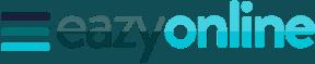 eazyonline logo dark