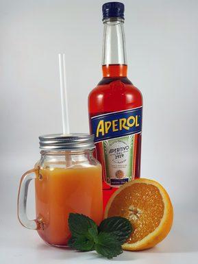 Aperol Sour