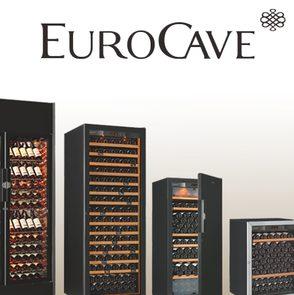 EuroCave Weinklimaschränke