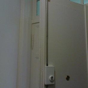 Wohnungsabsicherung