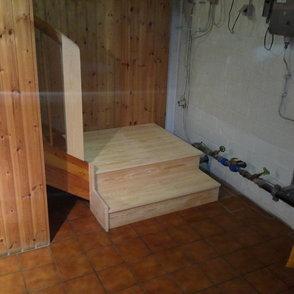 Treppen & Geländer & Podeste