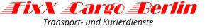 FixX Cargo Transporte & Kurierdienst in Berlin