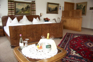 Kinzig Schwarzwaldzimmer