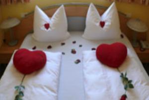 Kuschel Suite für Verliebte