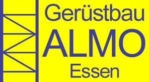 ALMO  GERÜSTBAU GMBH in Essen