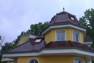 Teltow - Dacheindeckung und Dachklempnerarbeiten
