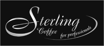 Sterling Coffee for professionals