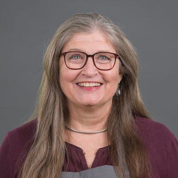 Portrait Karin Horber