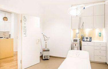 Praxis für Lasertherapie in Stuttgart