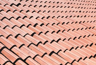 Tiled Roof Work Dundee