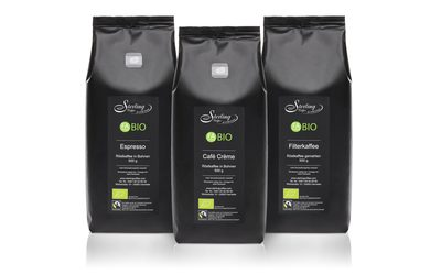 FairTrade BIO Kaffee