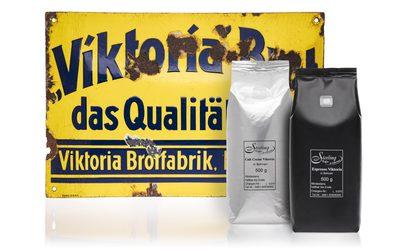 Victoria Kaffeebeutel