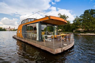 Nautilus Hausboote Berlin hausboot kaufen nautilus hausboote auch freiheit braucht ein