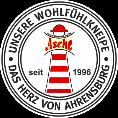 Asche - Kneipe in Ahrensburg