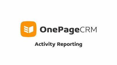 onepagecrm logo