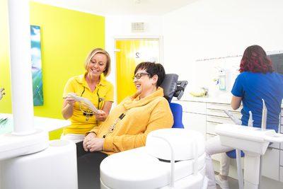 Parodontologie Zahnarztpraxis Dr. Eva Lichtblau Ammerndorf