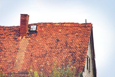 Emergency Roof Repair Dundee