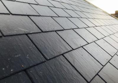 Slate Roofers Dundee