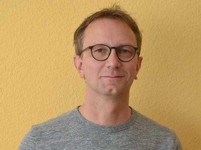 Björn Jagdmann