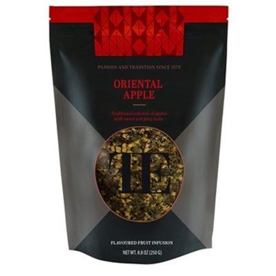 Oriental Apple Tee