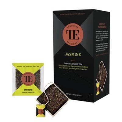 Jasmine Tee