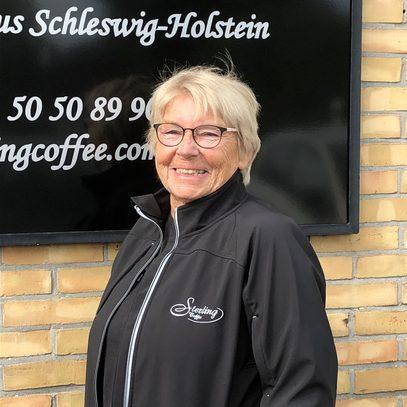 Birgitt Witte