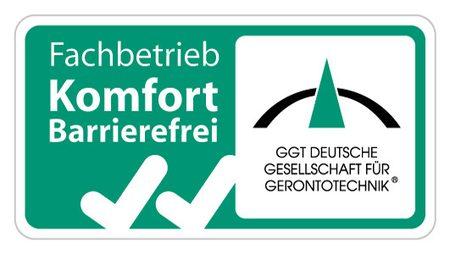 Fachebtrieb Komfort barrierefrei