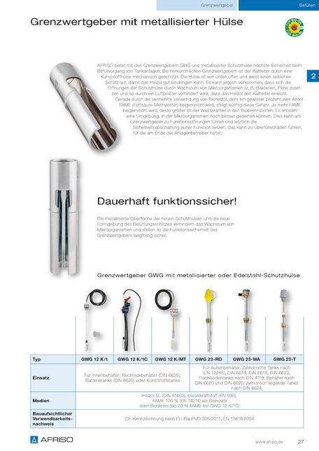 Öltankentsorgung Klaus Obermann Berlin - Überfüllschädenschutz PDF 2