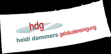Heidi Dammers Gebäudereinigung Hamburg