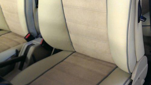 Fahrersitz 6er BMW