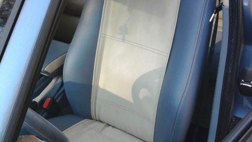 Fahrersitz BMW E46