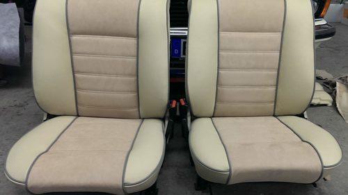 Sitze 6er BMW