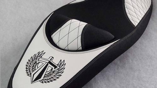 Sitzbank Honda PCX