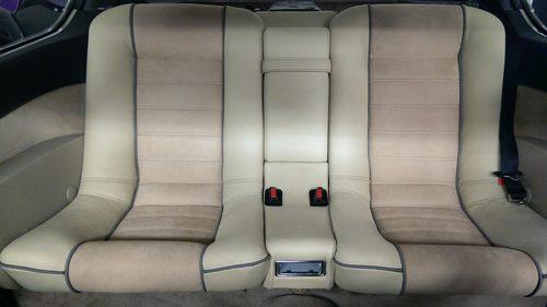 Rücksitze BMW 635