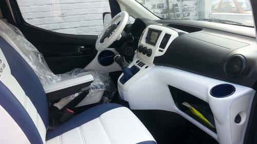 Beifahrersitz Nissan Evalia