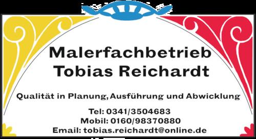 Ihr Malerfachbetrieb Tobias Reichardt