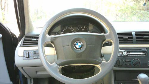 Lenkrad BMW E46